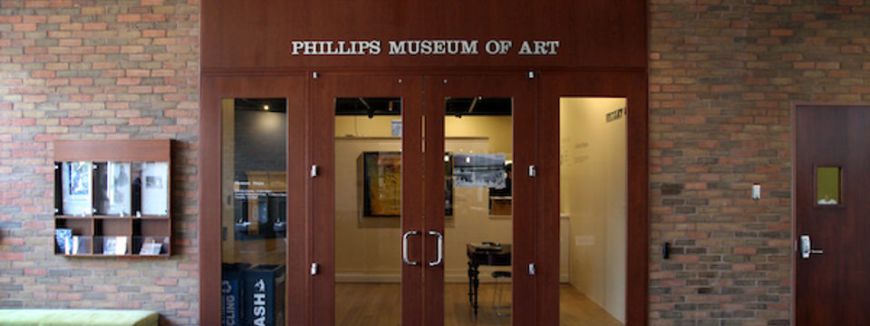 Phillips Museum