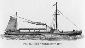 steamboat-clermont-1807