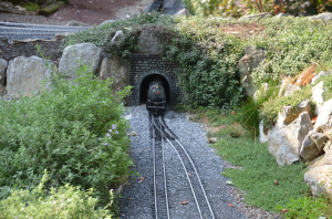 RRMPA Garden Railways Tour 2014