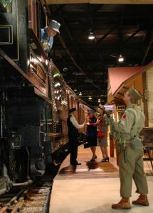 RRMPA Trains & Troops