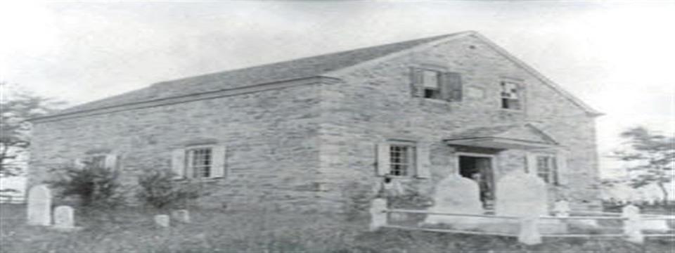 Boehm's Chapel