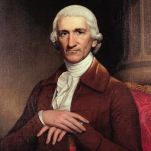 CharlesThomson Portrait